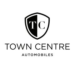 Town Centre Automobiles logo