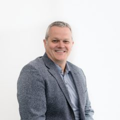 Photo of Alistair Horsburgh, CEO at CitNOW