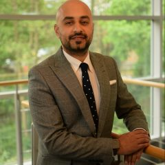 Photo of Amir Rizvi, Head of Academy at CitNOW