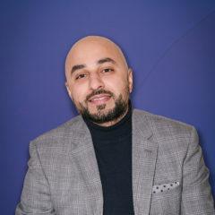 Amir Rizvi