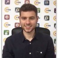 Photo of Callum Wood, UK Sales Manager at CitNOW