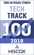 The sunday times tech track top 100