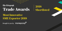 Trade awards short list image