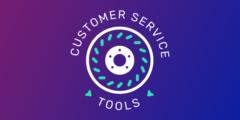 Customer Service tools icon