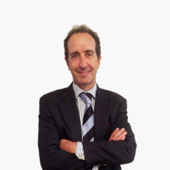 Photo of Manuel de la Guardia, General Director of Iberia