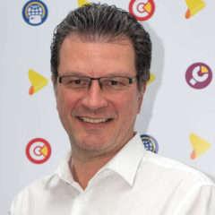 Photo of Hans-Jörg Hänggi, General Director of DACH at CitNOW
