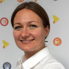 Photo of Heike Kettner, Head of Operations DACH at CitNOW
