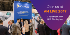 Join us at AM Live 2019