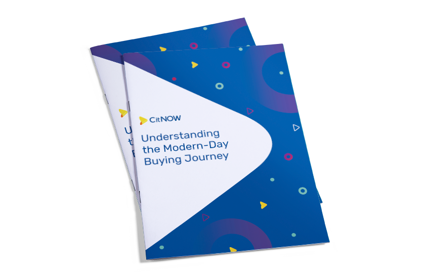 Understanding the Modern-Day Buying Journey White Paper