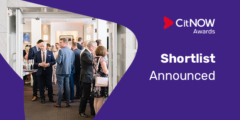 Shortlist Announced, CitNOW Awards