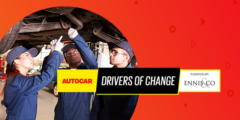 CitNOW sponsors Drivers of change