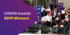 CitNOW Video Awards Event 2019
