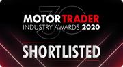 Motor Trader Industry Awards 2020 Shortlisted
