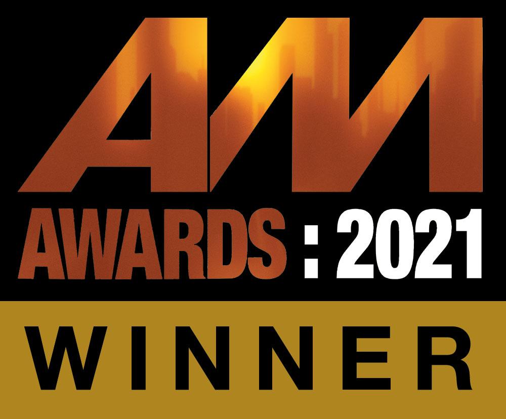 AM Awards: 2021 Winner